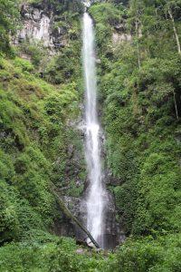 Air Terjun Coban Rais Batu Malang